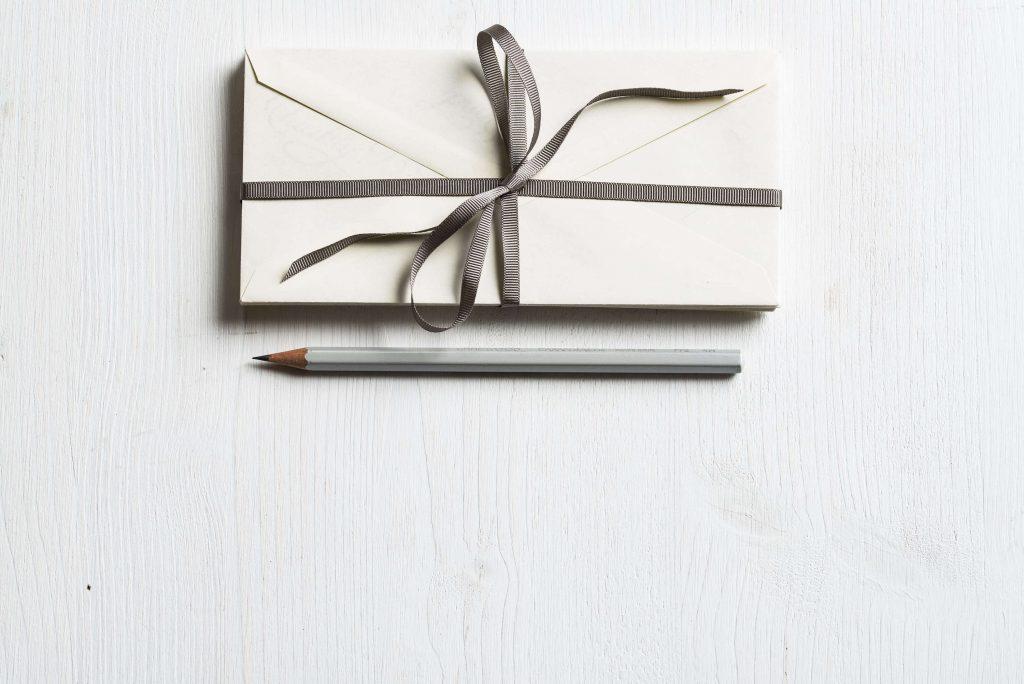Полиграфические изделия - конверты