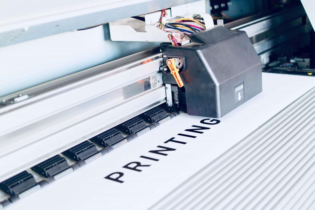 Цифровая печать всех видов визиток
