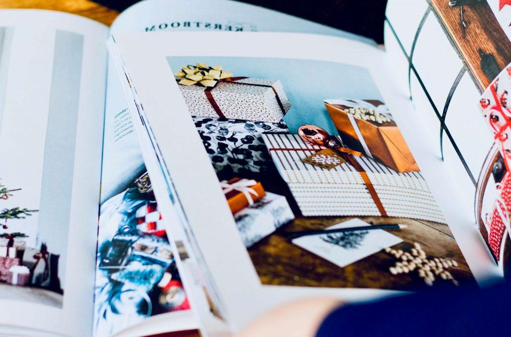 гибридная лакировка глянцевых журналов