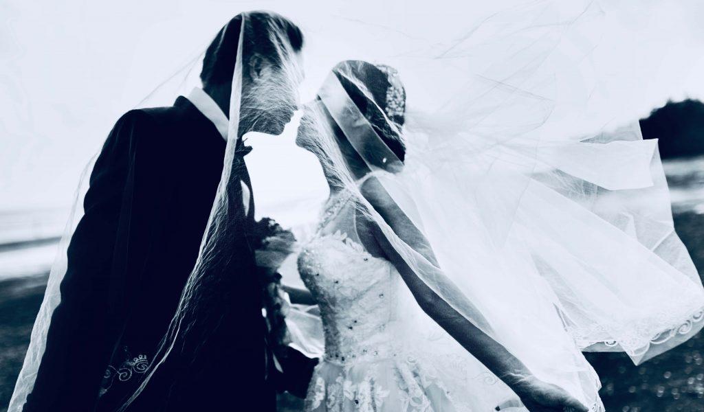 Фотопечать на холсте - свадебный подарок