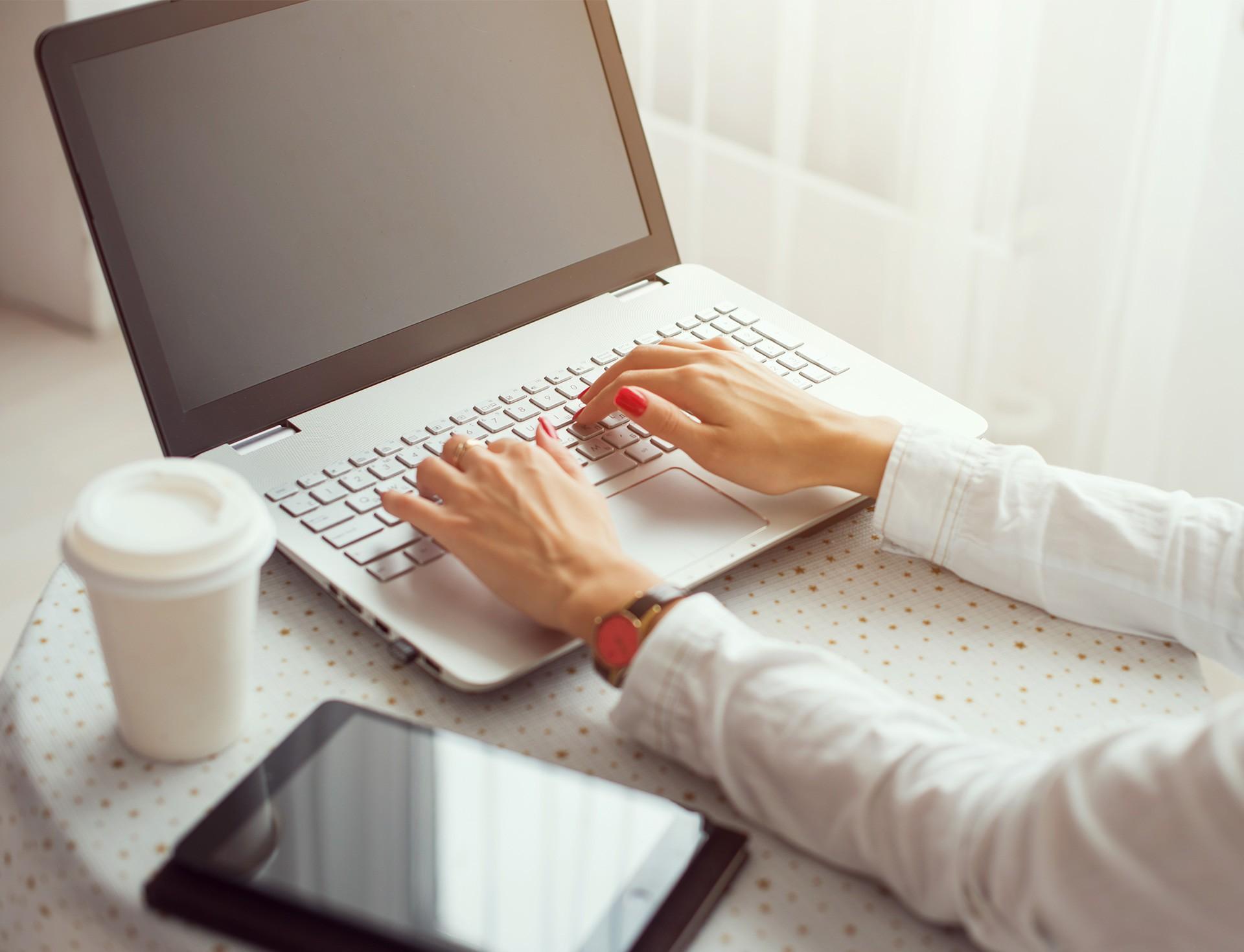 Как организовать рабочее место для удаленной работы дома?