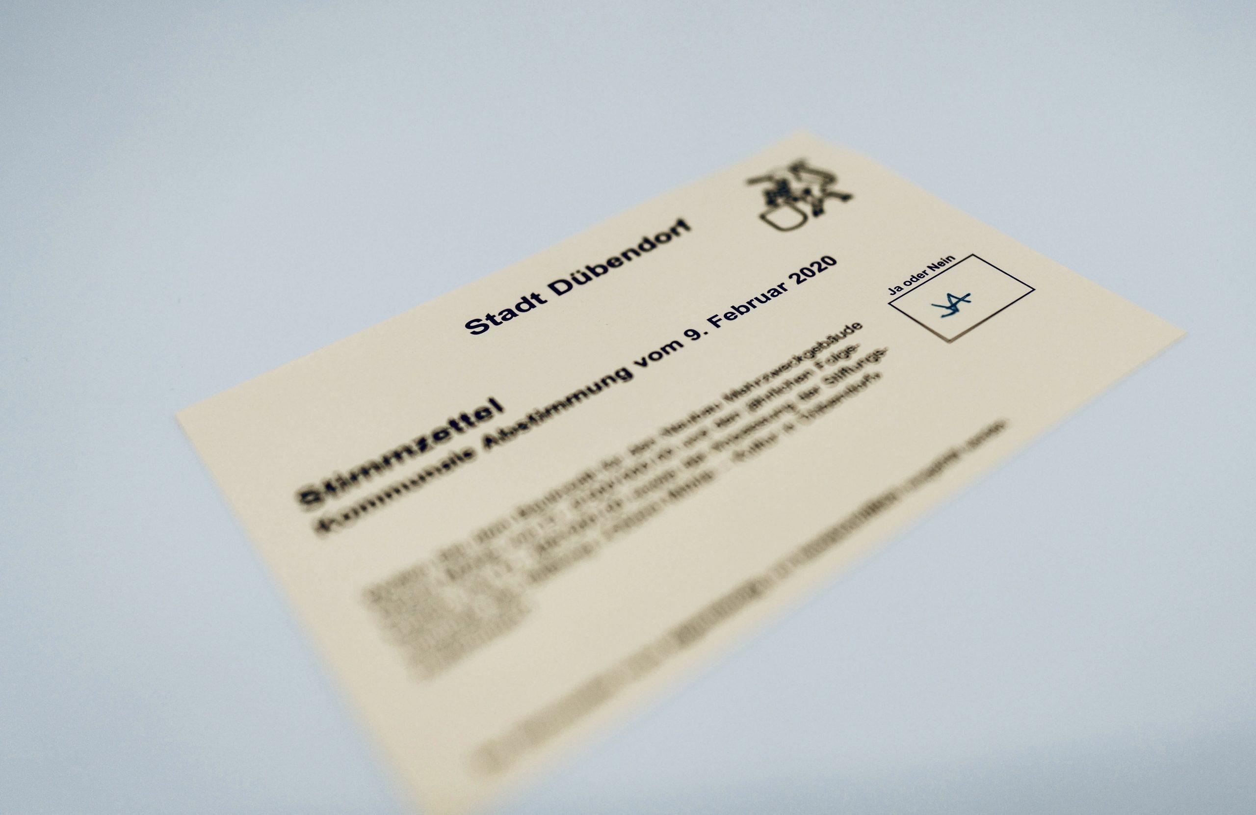 формат печати визиток в Германии