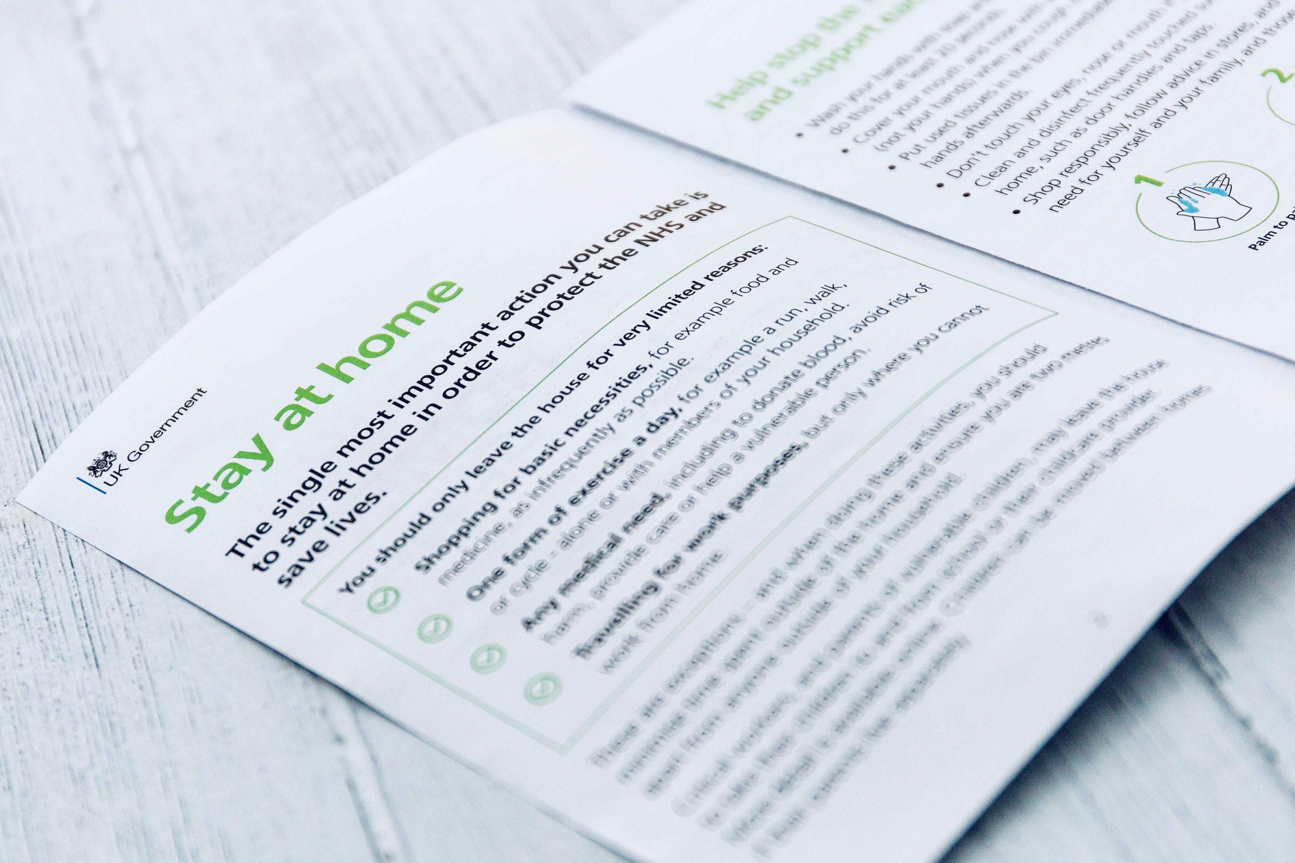 Как подготовить и напечатать брошюру в разных форматах