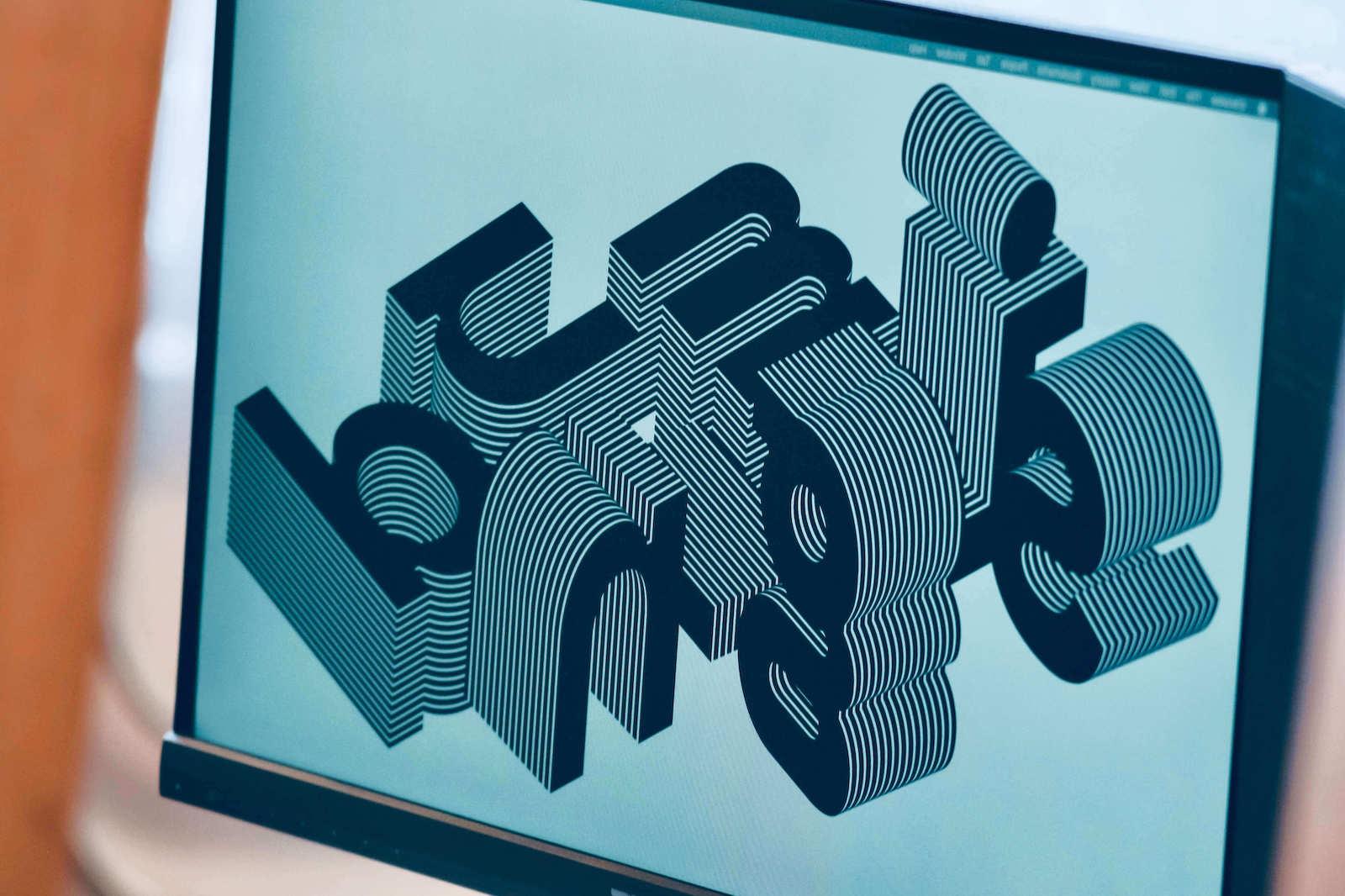 предпечатная подготовка текста перевод шрифтов в кривые в иллюстраторе индизайне корале фотошопе