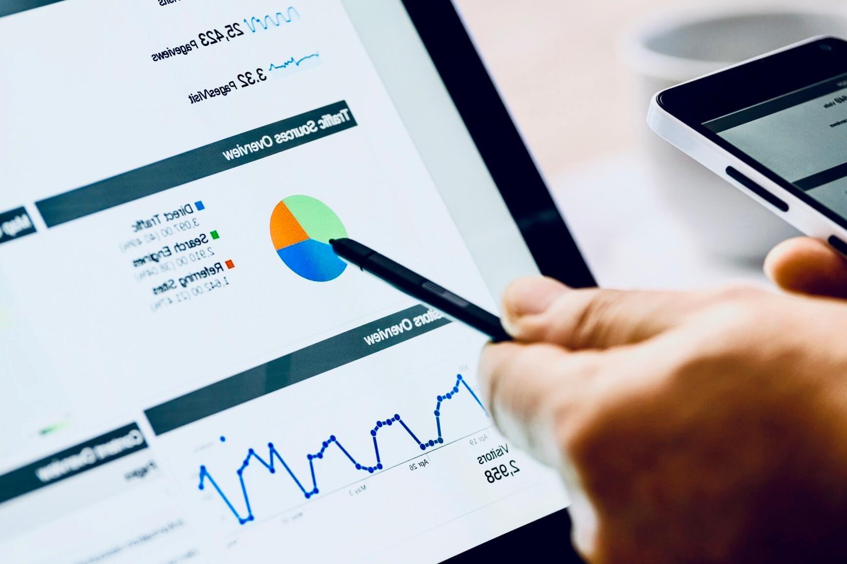 Отличия интернет-рекламы и традиционного маркетинга