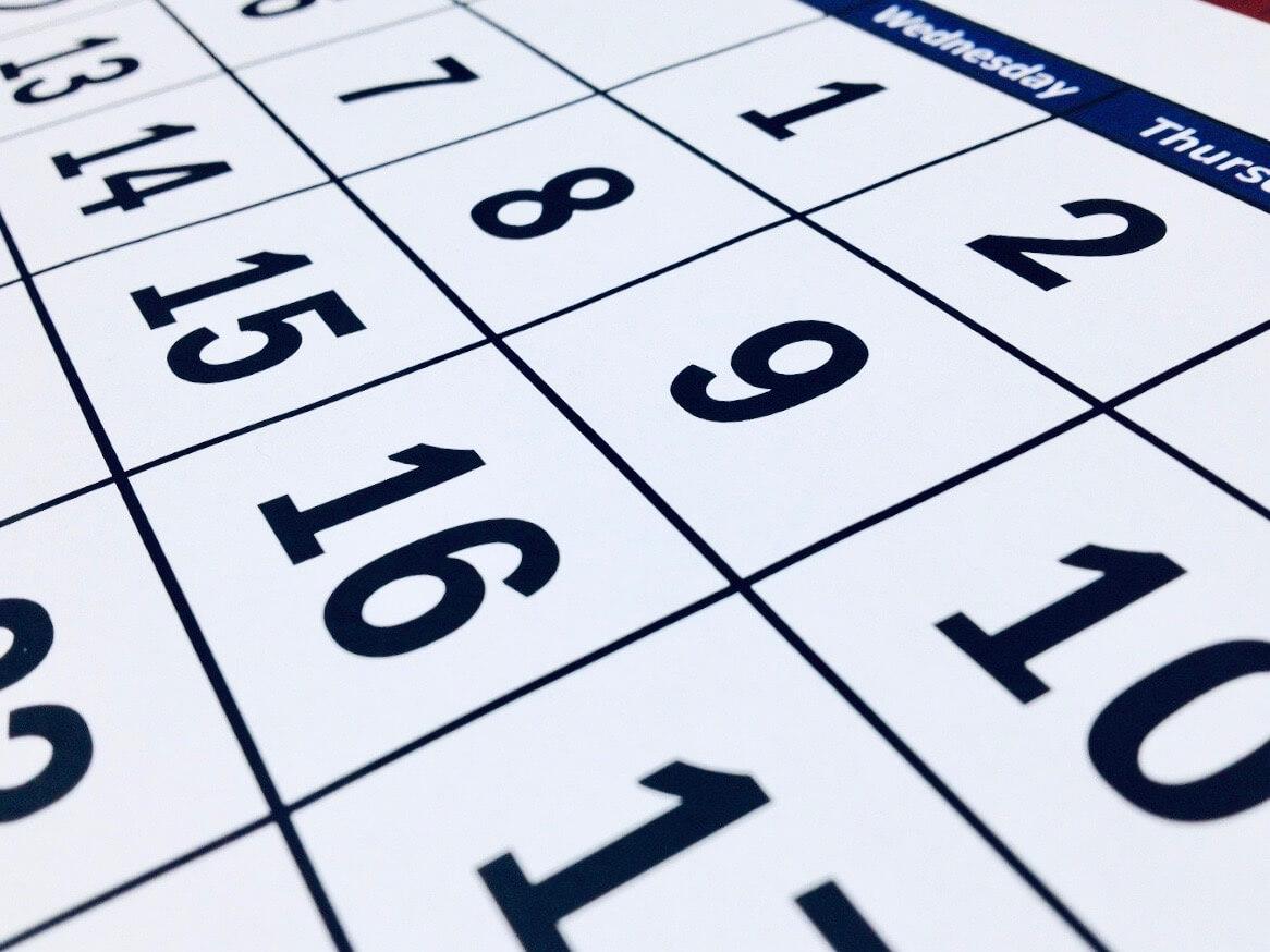 Типы корпоративных календарей. Нюансы заказа в типографии
