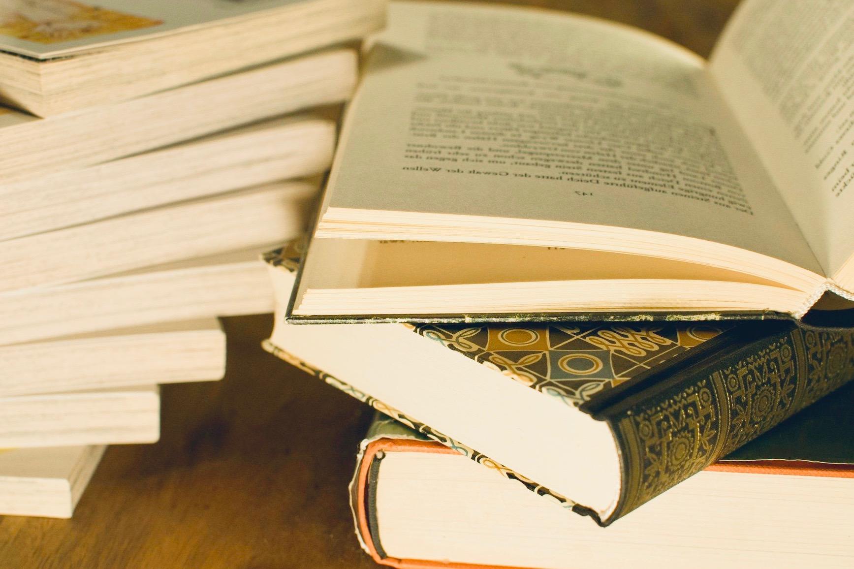 Где напечатать книгу. Важные моменты при заказе и печати тиража