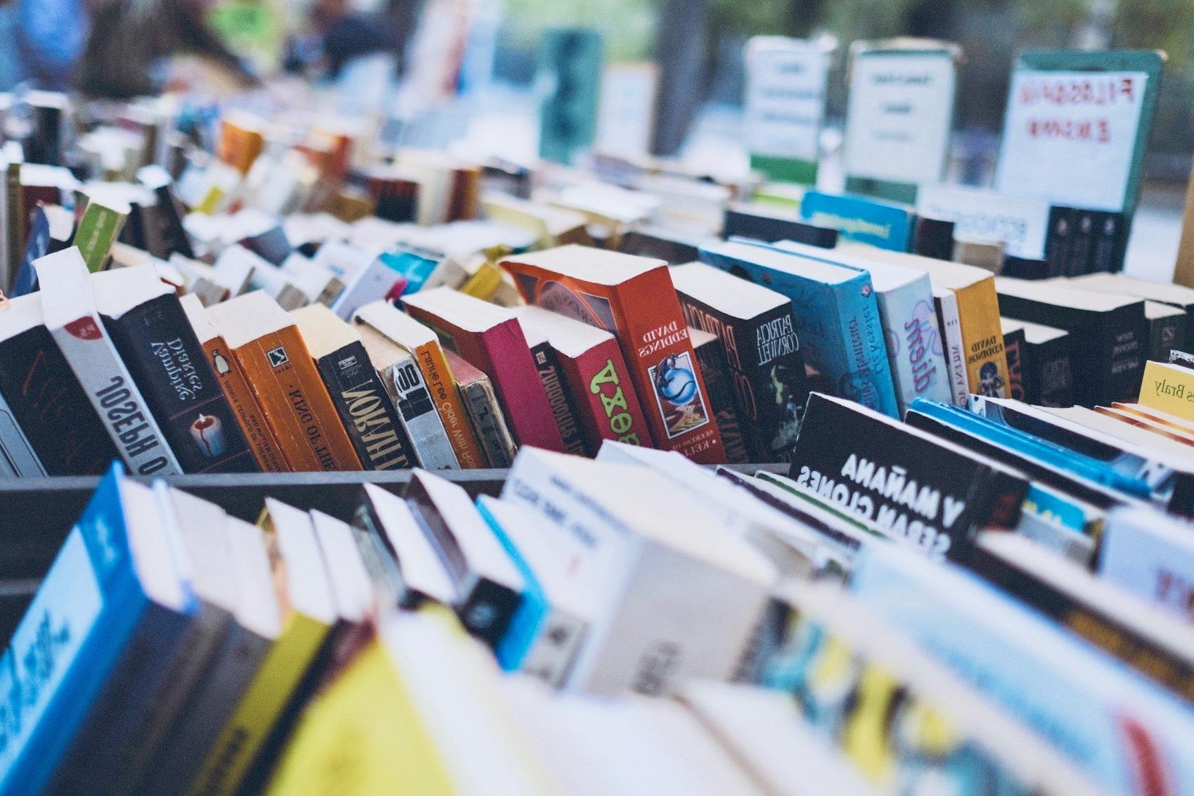 Приравнят ли книги к товарам первой необходимости?
