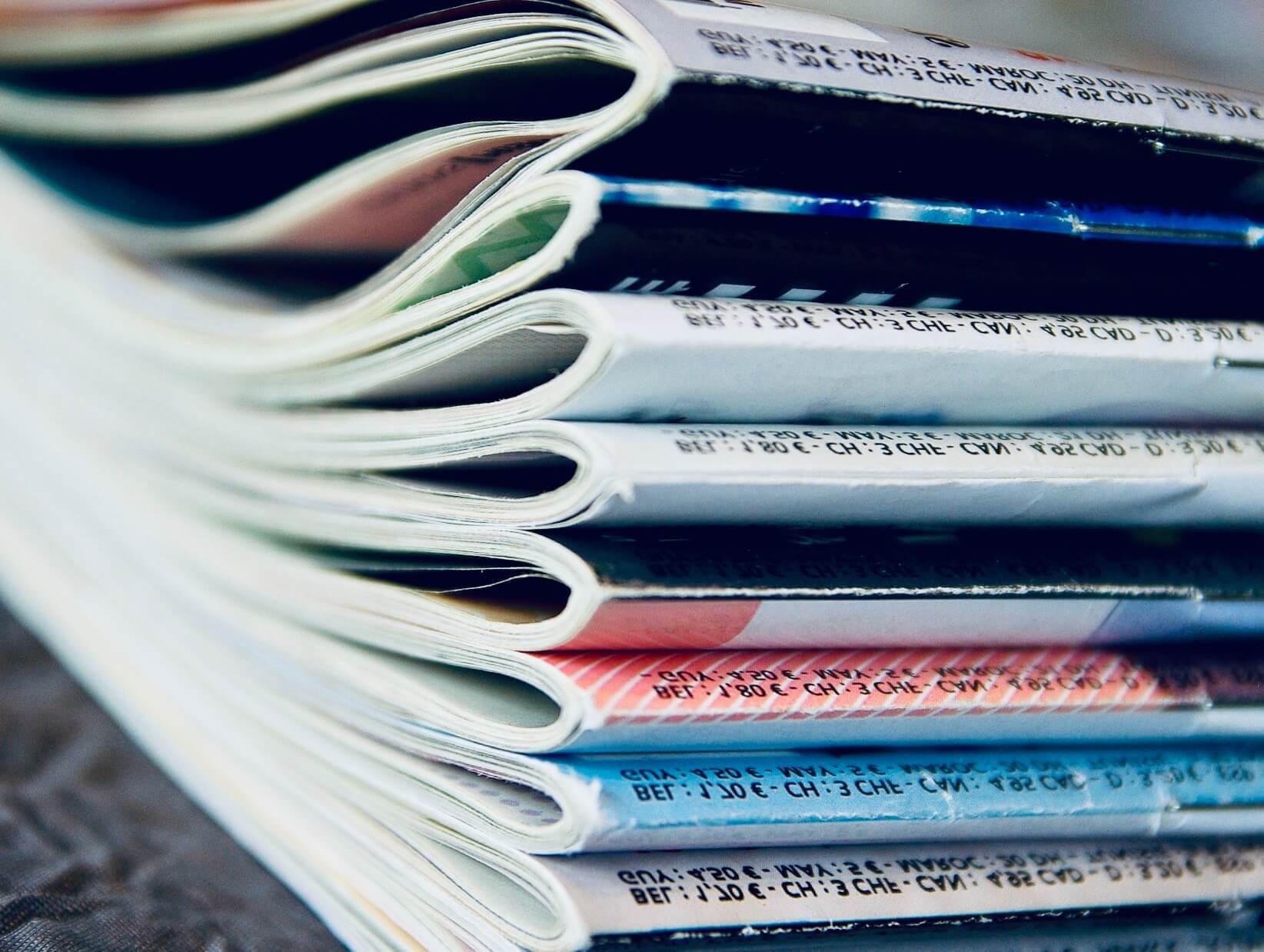 Где заказать журналы. Важные нюансы заказа журналов в типографии