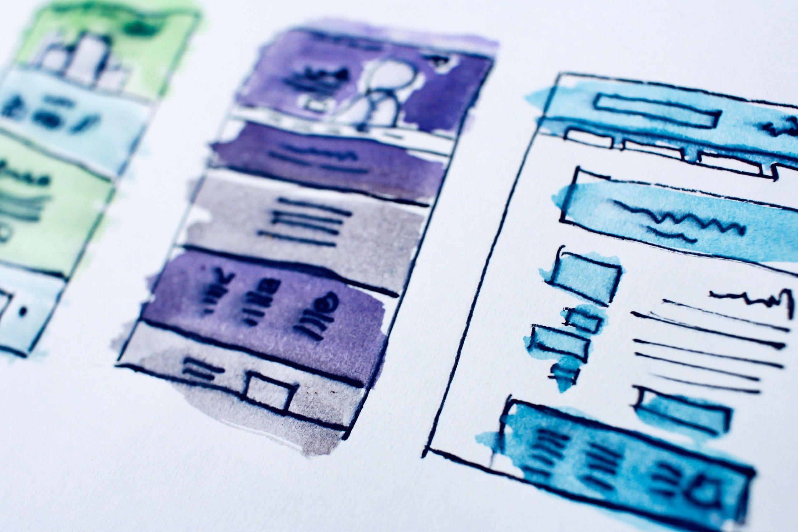 Верстка каталога: виды каталогов и основные этапы подготовки макета.