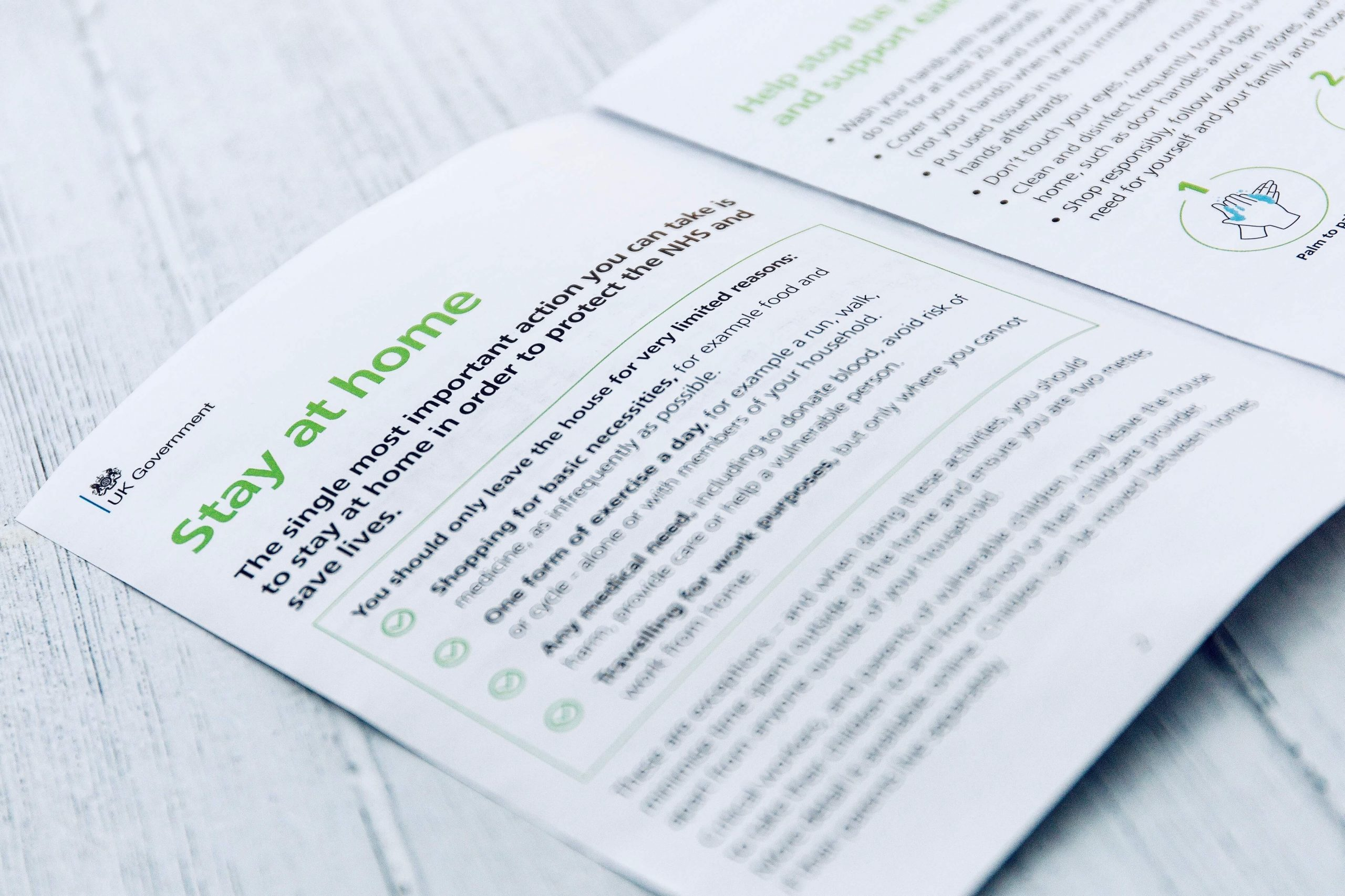 Как напечатать брошюру