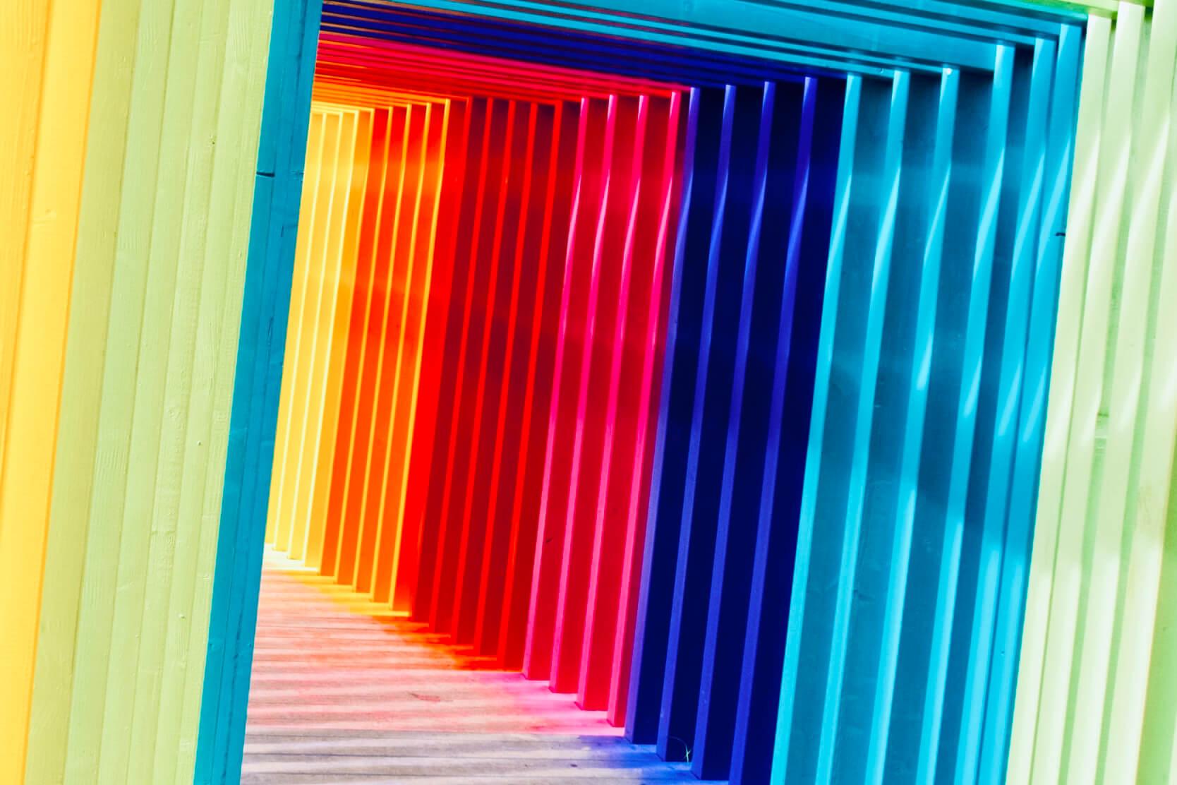 Виды цветовых моделей, применяемых в печати и компьютерной графике