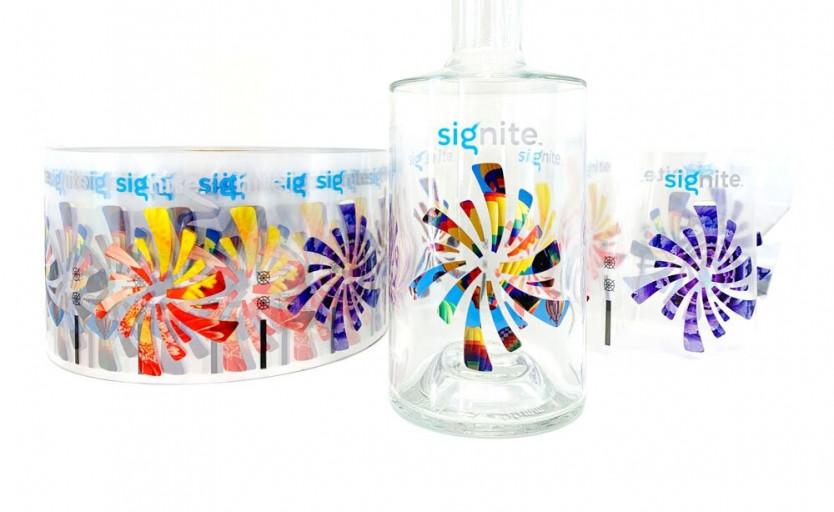 Представлена новая, экологичная технология для упаковки – Signite