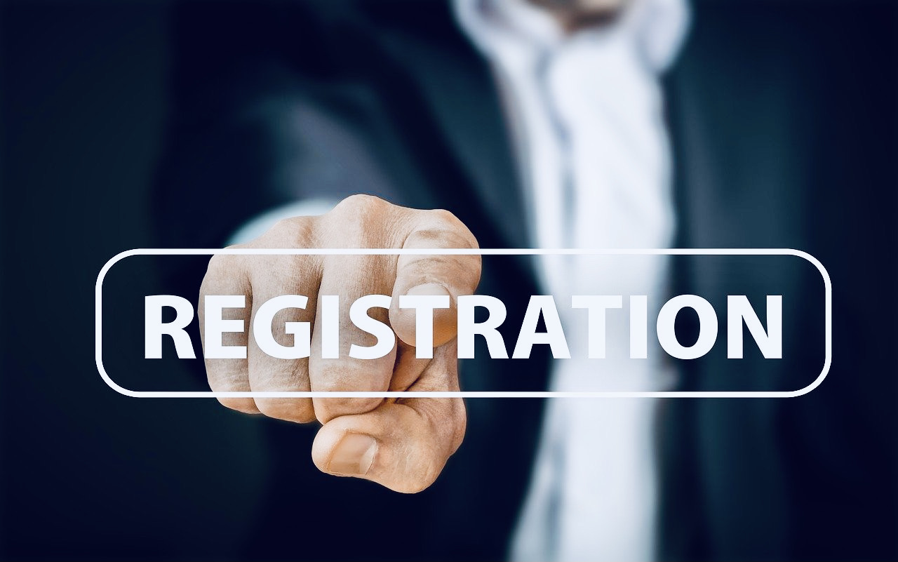 Новая форма регистрации на бирже полиграфии PAGBAC.RU
